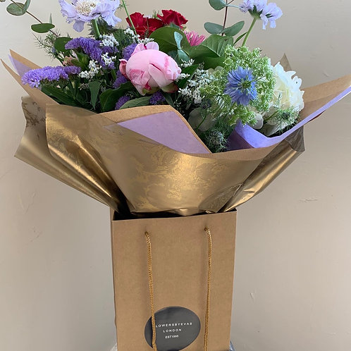 Florist Handtied Of The Month