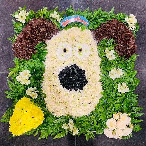 Dog Tribute