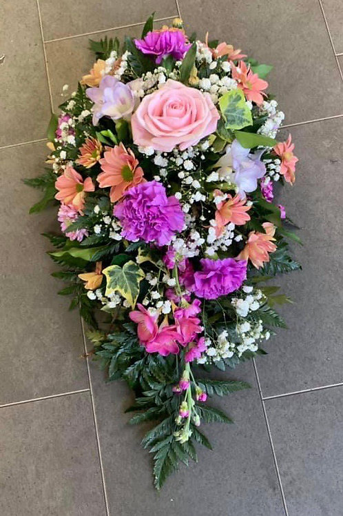 Florist choice - Single ended oasis