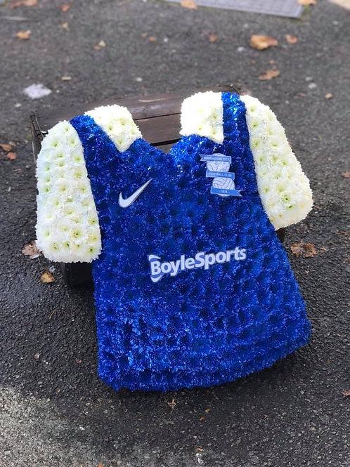 Birmingham City Football Top
