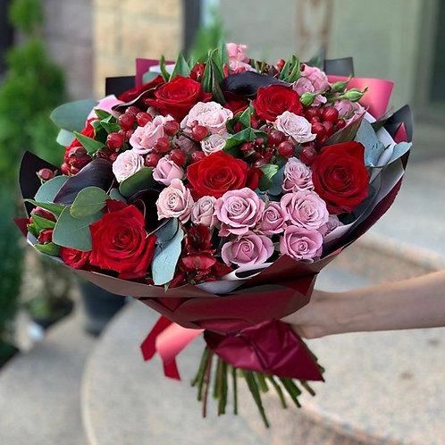 Berry Romance