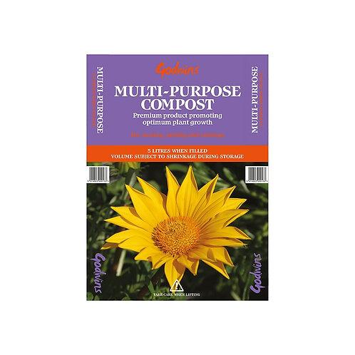 Multi Purpose Compost 5L