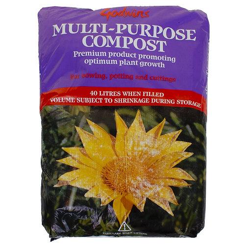 Multi Purpose Compost 40L