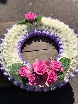 Wreath - 6090