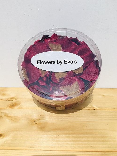 Artificial Rose Petals