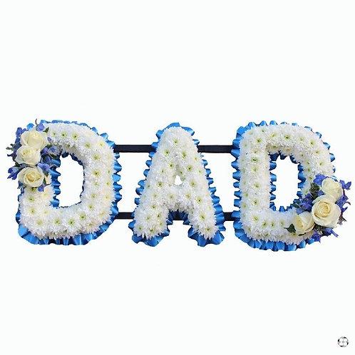 Dad - 3003