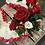 Thumbnail: Horse shoe red & white