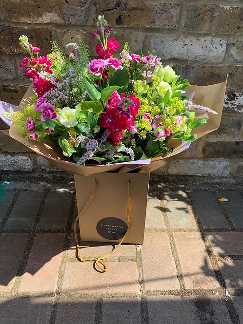 Florist favourite of the month