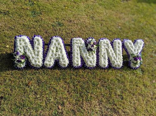 Nanny- 7004