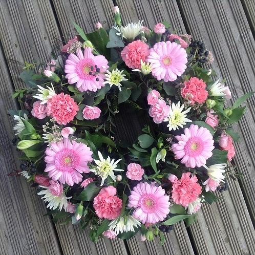 Wreath - 8009