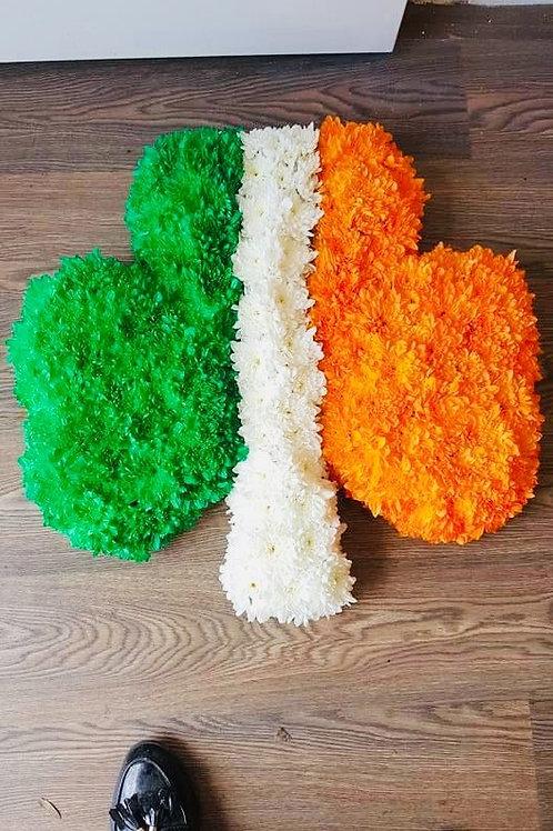 Ireland Tribute