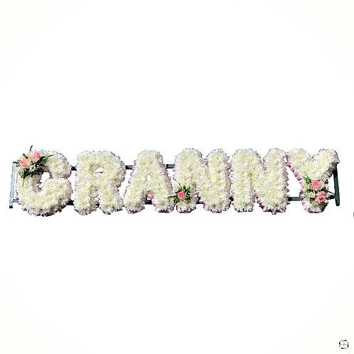 Granny - 1009