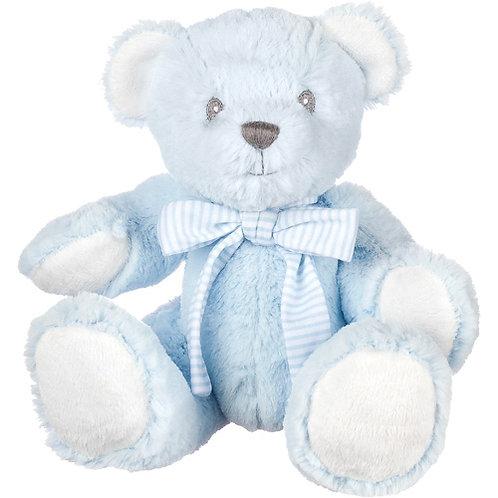 Baby Blue Blue Bear