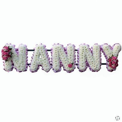 Nanny - 2009
