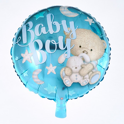 Babyboy Balloon