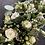 Thumbnail: Loose white 3ft cross -8009
