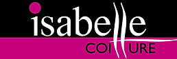 Logo Isabelle Coiffure