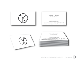 VC Business cards