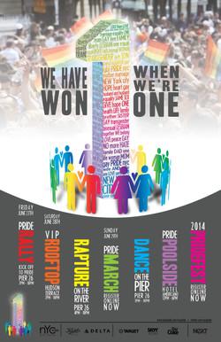Contemp Pride Poster