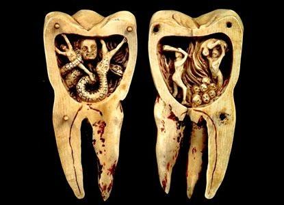 Albores de la Odontología