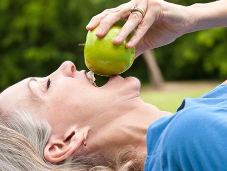 La salud oral en la menopausia