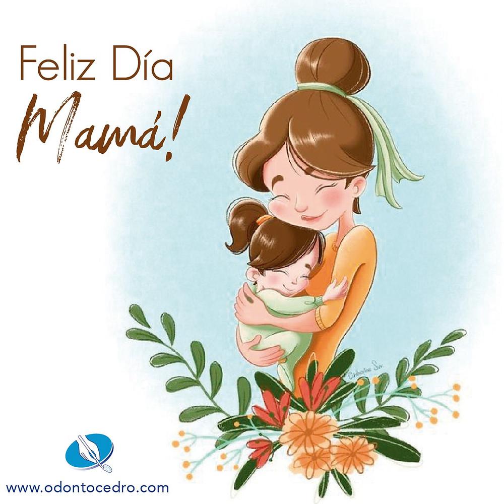 Dia de la Madre, Colombia, Odontocedro, Eduardo Ramos Garbiras, Odontologo