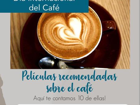Peliculas recomendadas sobre el Café
