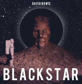 Blackstar Album Cover
