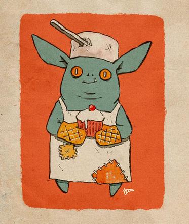 Goblin Chef