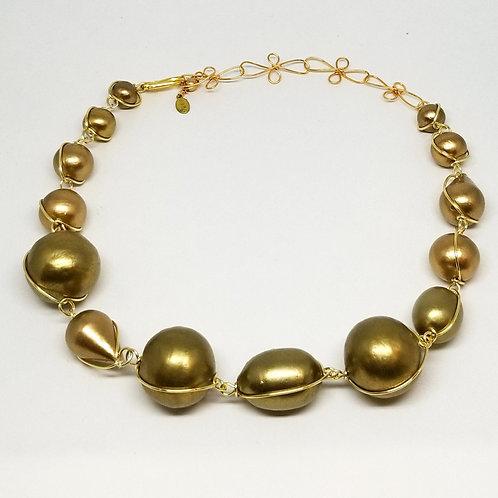 Gold Cottonball gw