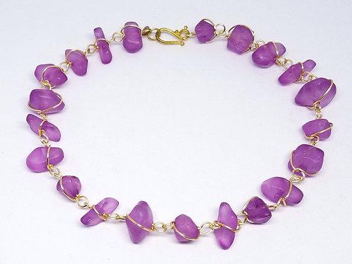 matte dark lavender nugget gw