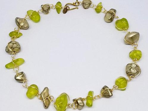 olivene/gold nugget gw