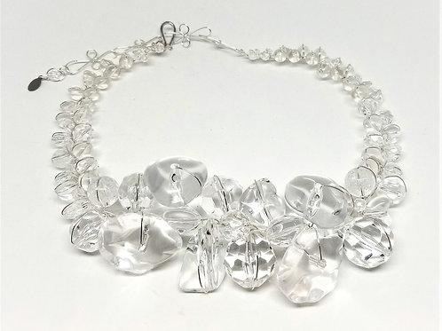 Clear Jumbo Collar sw