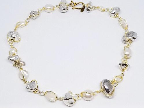silver nugget/pearl gw