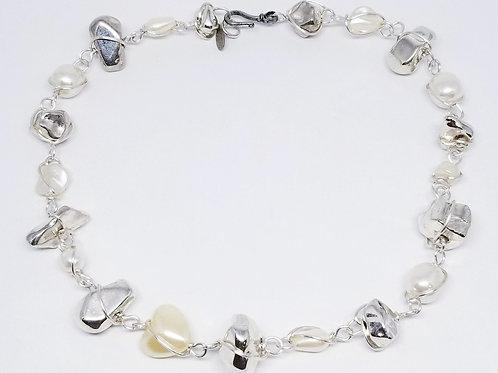 silver nugget/pearl sw