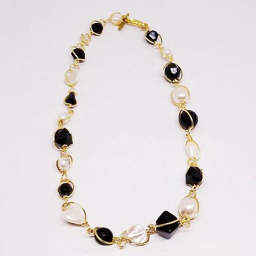 pearl/black combo gw