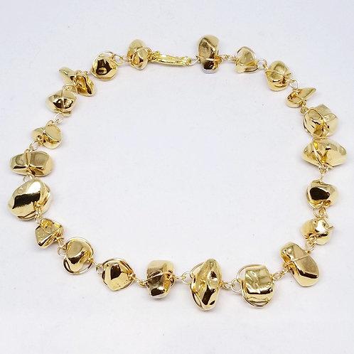 shiny gold nugget gw