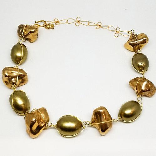 Gold Rock/Gold Cotton gw