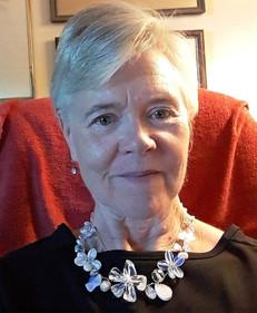 Barbara Brown from Minnesota