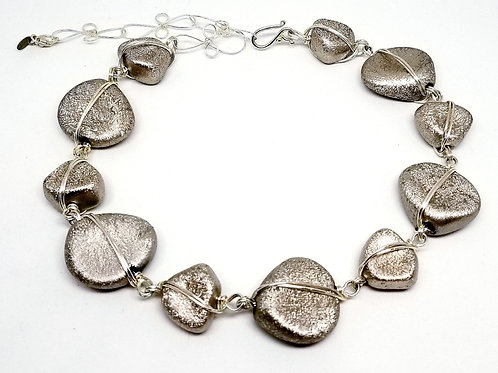 Silver Aluminum Resin sw