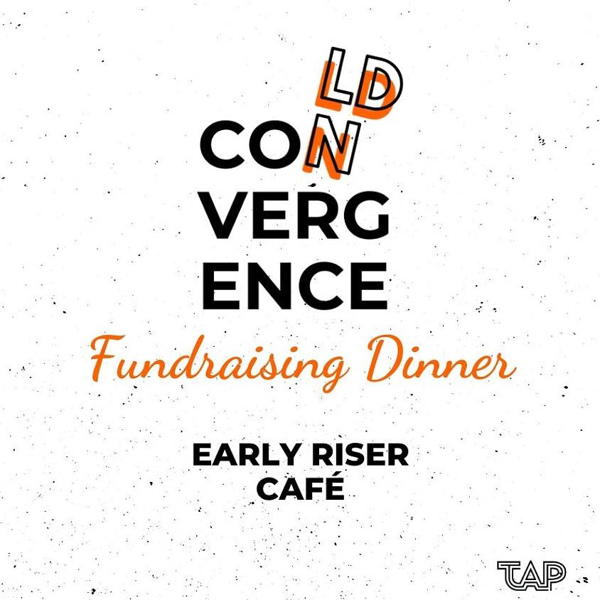 LDN Convergence Fundraising Dinner