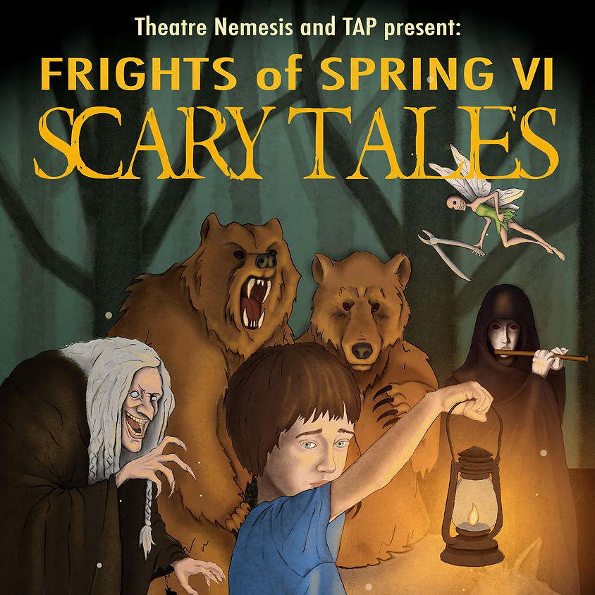 Frights of Spring
