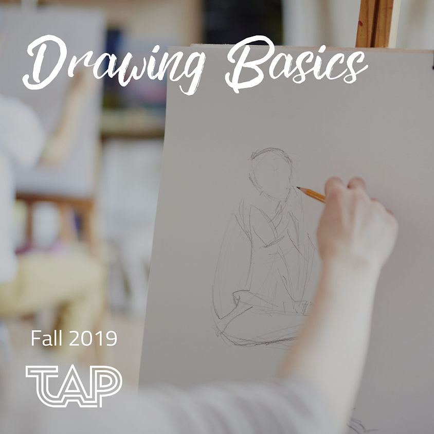 Drawing Basics: The Essentials of Good Drawing