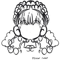 Mirror Ruler Image