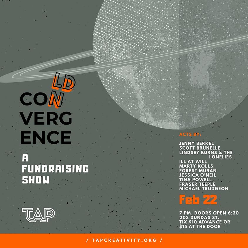 LDN Convergence: Fundraising Show