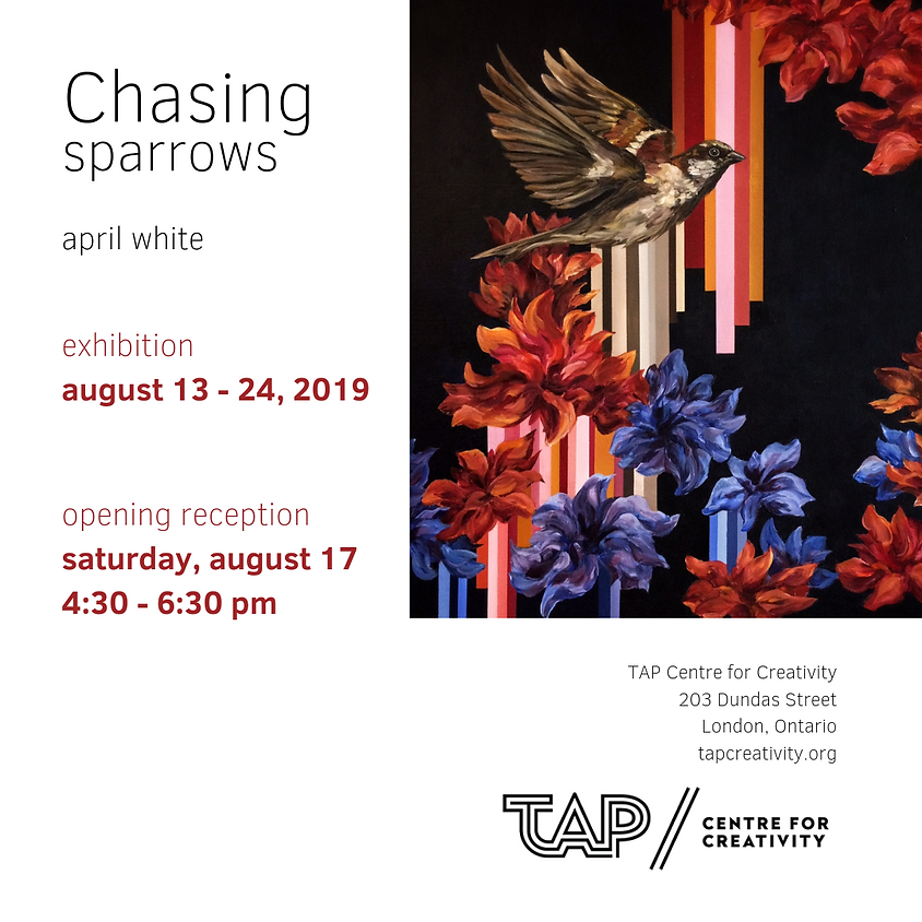 Chasing Sparrows