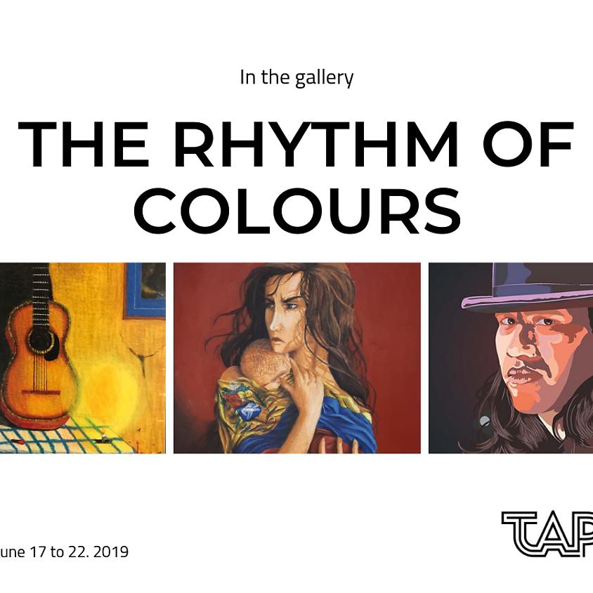 The Rhythm of Colours