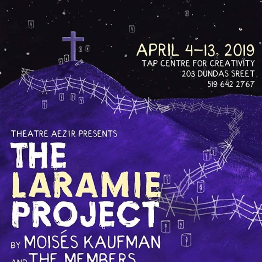 The Laramie Project (Opening Night) (1)