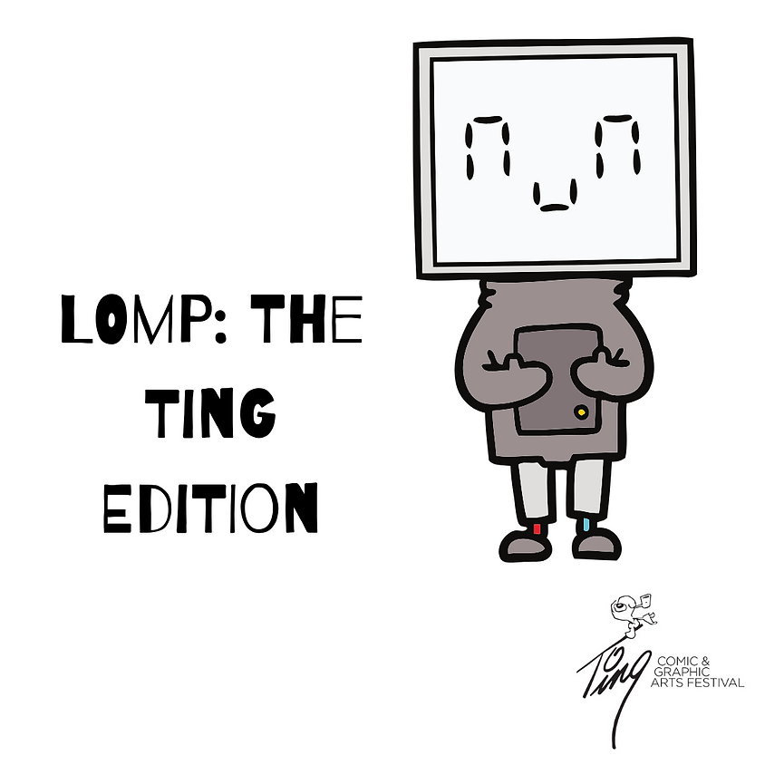 LOMP: The Ting Edition