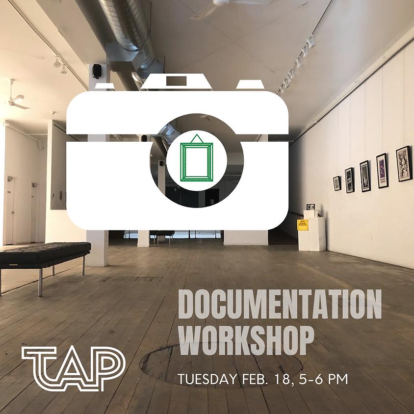Documentation Workshop